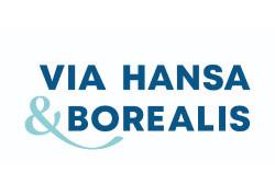 Via Hansa & Borealis Riga